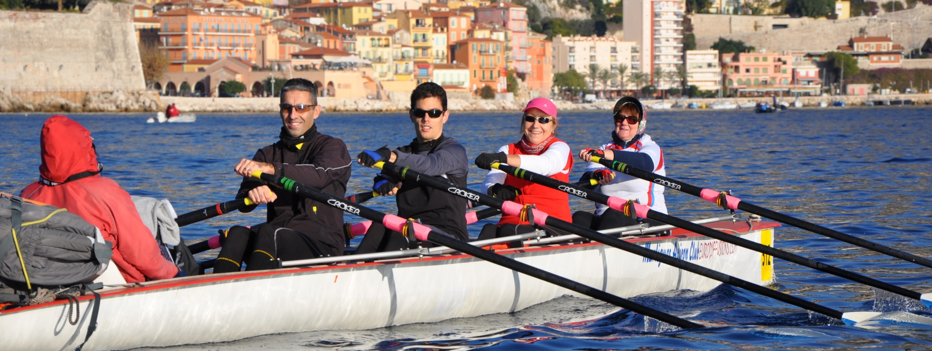 Martigues Aviron Club