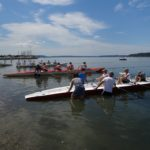 Beach Rowing 2018