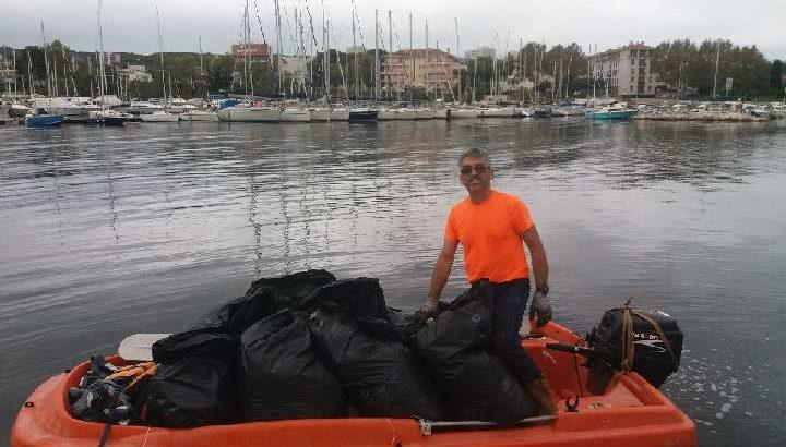 Opération Martigues propre